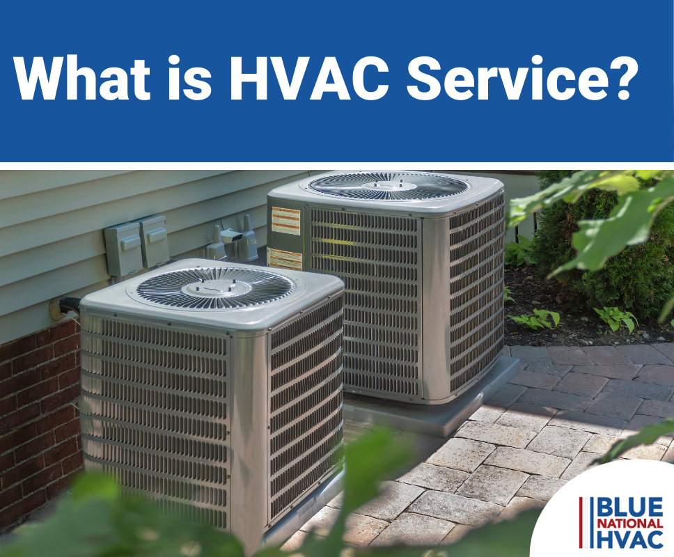 What is HVAC Service?