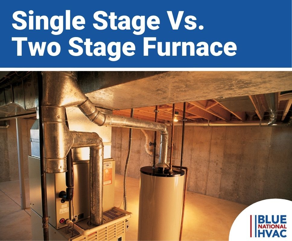 Single Stage Vs. Two Stage Furnace-1